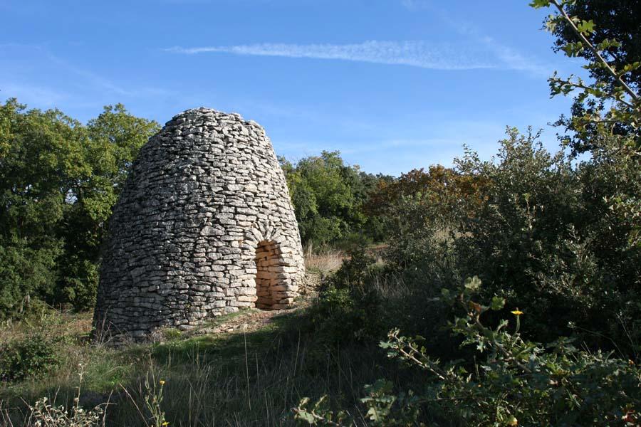 Luberon Region, France
